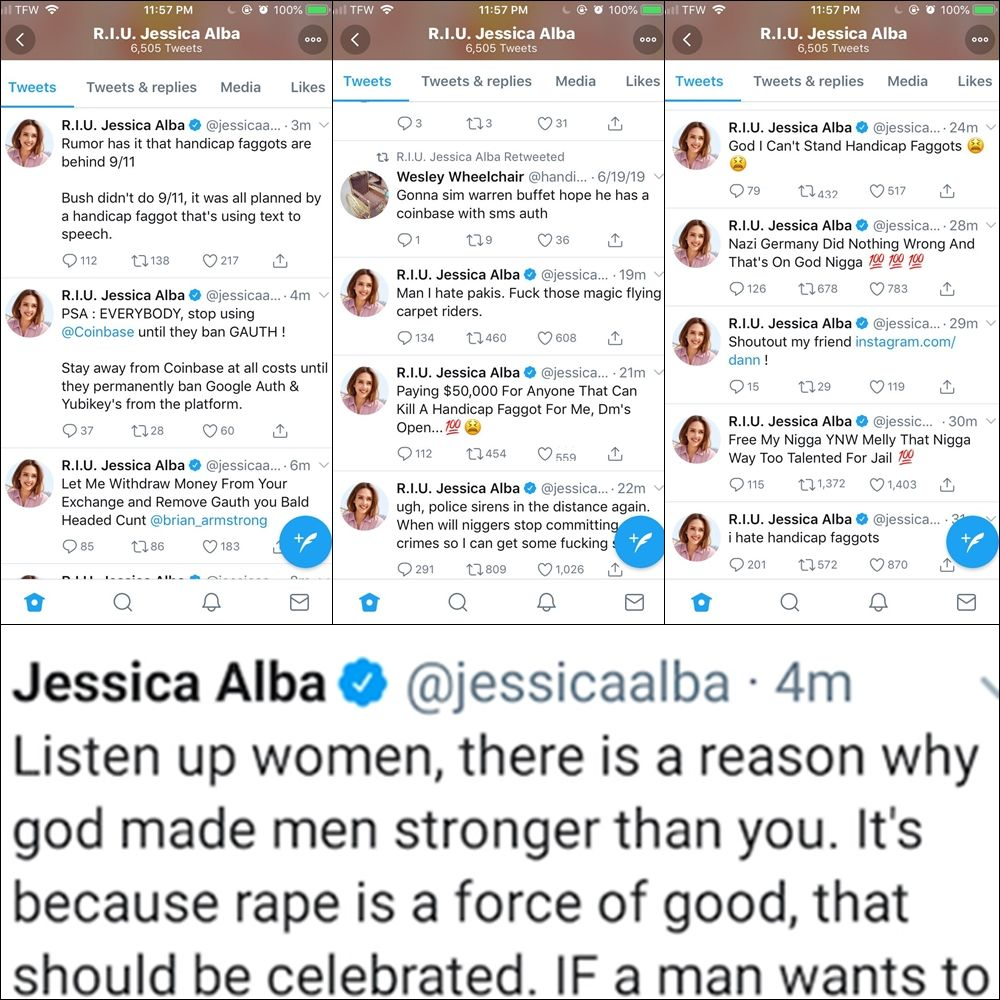 เจสสิก้า อัลบา